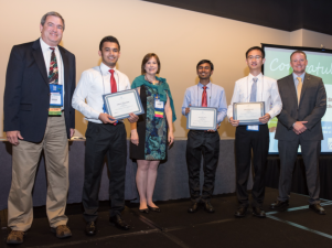 Our Team (Runner Up) with Good People of the Air & Waste Management Association, New Orleans, Louisiana_June 2016